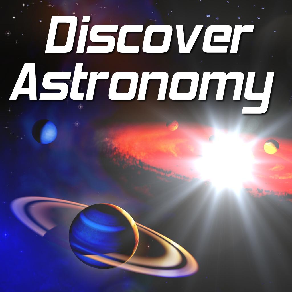 Redshift Discover Astronomy – Astronomie entdecken